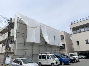 大阪市マンション2