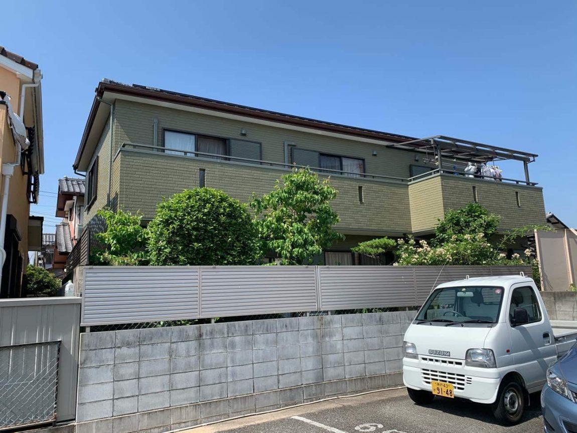 宝塚市 M様邸 完成(^^♪