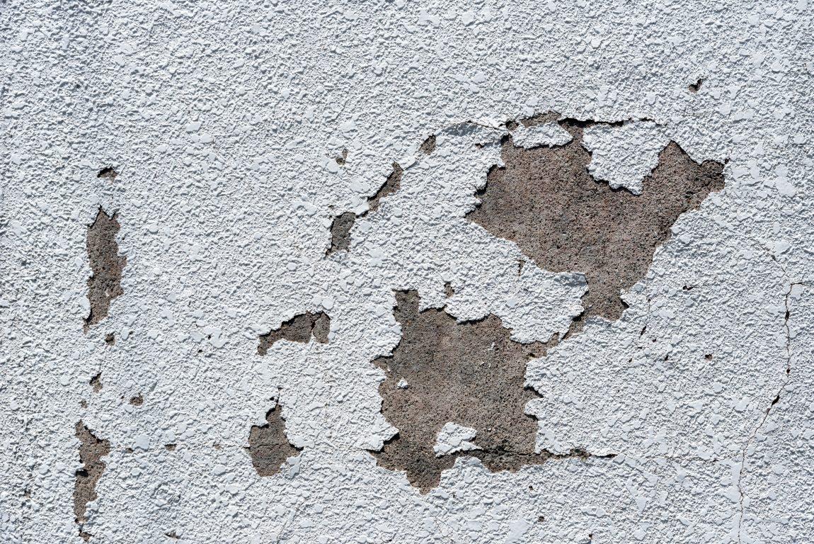 「劣化症状」から外壁塗装の時期を検討する